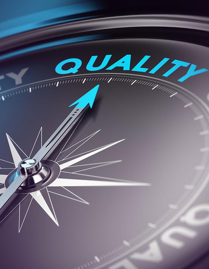 Qualitätssicherung Automobilindustrie